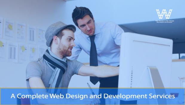 Web Design Company UK